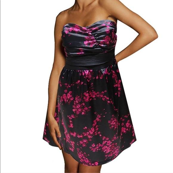 torrid Dresses | Nwt Blackpink Blossom Dress